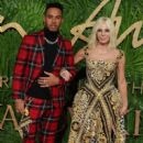 The Fashion Awards 2017 in Partnership With Swarovski