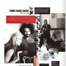 Katie Cassidy – Chloe Magazine (Spring 2018) - 454 x 605