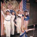 Stephen Sondheim Photos From His Broadway Musical Scores - 454 x 664