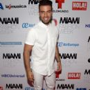 Jencarlos Canela- Miami Fashion Week Closing Night Party - 406 x 600