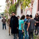 Vogue Turkey - December 2012  Behind The Camera
