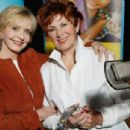 TV Moms-- Florence Henderson & Marion Ross