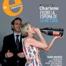 Princess Charlene of Monaco - 425 x 477