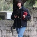 Daisy Lowe – Walks around Primrose Hill