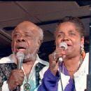 Rufus Thomas and Carla Thomas