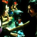 Emmanuelle Devos and Vincent Cassel in Magnolia's Read My Lips - 2002