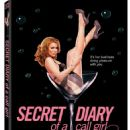 3D DVD Box Art of Secret Diary of a Call Girl: Season One.