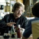 Philip Seymour Hoffman stars as legendary rock writer Lester Bangs in Dreamworks' Almost Famous - 2000