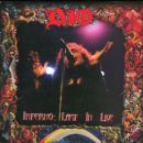 Ronnie James Dio - Dio's Inferno