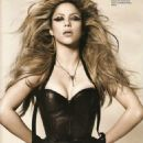 Shakira - Id Magazine