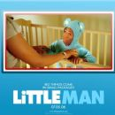 Little Man Wallpaper - 2006