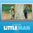 Little Man Wallpaper - 2006
