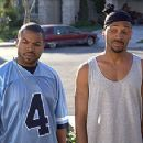 Ice Cube and Mike Epps in New Line's Next Friday - 1/2000