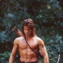 Casper Van Dien as Tarzan in Warner Brothers' Tarzan and the Lost City - 1998