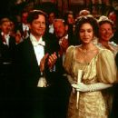 Eric Stoltz as Lawrence Seldon and Jodhi May as Grace Stepney in Sony Pictures Classics' The House of Mirth - 2000