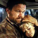 John C. Reilly and Hayden Tank in Warner Brothers' The Perfect Storm - 2000