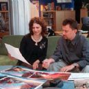 Rugrats co-creators Arlene Klasky and Gabor Csupo are also producers of Paramount's Rugrats in Paris - The Movie - 2000