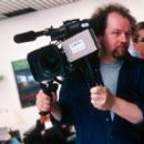 Mike Figgis, director of Screen Gems' Time Code - 3/2000