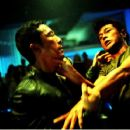 Donnie Yen and Louis Koo play as Ma Jun and Wilson in Flash Point. - 454 x 292