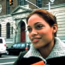Rosario Dawson as Maria in Paramount Classics' Sidewalks of New York - 2001