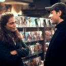 Rosario Dawson and Edward Burns in Paramount Classics' Sidewalks of New York - 2001