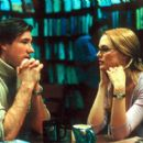 Edward Burns and Heather Graham in Paramount Classics' Sidewalks of New York - 2001