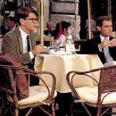 Matt Damon and Jude Law in The Talented Mr. Ripley - 12/99
