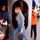 Miley Cyrus – Out in New York City