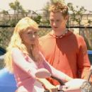 Jason Dohring and Paris Hilton