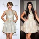 Taylor VS Kylie