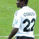 Eddie Oshodi