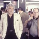 Dennis Farina and Jack Kehler in Touchstone's Big Trouble - 2002