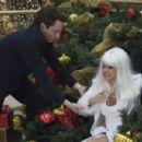 Chris Kattan and Carmen Electra in Christmas in Wonderland, Yari Film Group release. © 2007 Yari Film Group Releasing. - 454 x 301