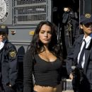 Natalie Martinez star as Case in Universal Pictures' Death Race