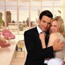 Ewan McGregor and Renee Zellweger in 20th Century Fox's Down With Love - 2003