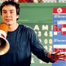 Jimmy Fallon in Fever Pitch - 2005