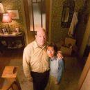 "John Carroll Lynch (left) stars as ""Dad"" and Cynthia Stevenson (right) stars as ""Mom"" in New Line Cinema's FULL OF IT. Photo Credit: ©2007 Allen Fraser/New Line Cinema"