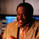 Cedric the Entertainer in Universal's Intolerable Cruelty - 2003