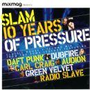 10 Years Of Pressure