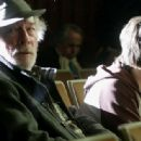 Christopher Plummer as Flash and Michael Angarano as Cameron in Outsider Pictures' Man in the Chair.