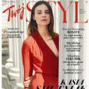 Twój Styl Magazine - 454 x 600