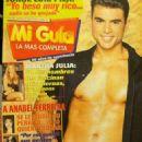 Jorge Luis Pila - 454 x 608