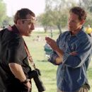 Tom Sizemore and Cole Hauser in Paparazzi - 2004