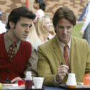 (Left to right)Ron Livingston, and Danny Comden. ©2005 Pretty Persuasion/Roadside Attractions.