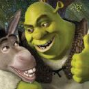 Shrek 2  card - 2004