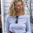 Kim Basinger as Marion Cole in The Door in the Floor - 2004