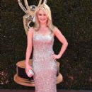 Lauren Woodland – 2018 Daytime Emmy Awards in Pasadena