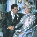 Judi Dench and Rupert Everett in Miramax's The Importance of Being Earnest - 2002