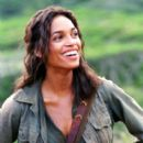 Rosario Dawson stars as Mariana in The Rundown