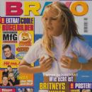 Britney Spears - Popcorn Magazine Cover [Germany] (6 May 1999)